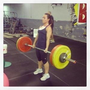 suzy DL 200 brash fitness
