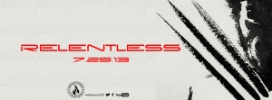 relentless 3 facebook cover