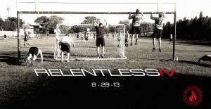 relentless 3 heat 1