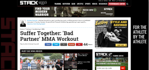 AC Stack MMA Article
