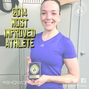 brash fitness award winners 2014 jennifer