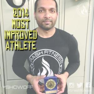 brash fitness award winners 2014 sebas