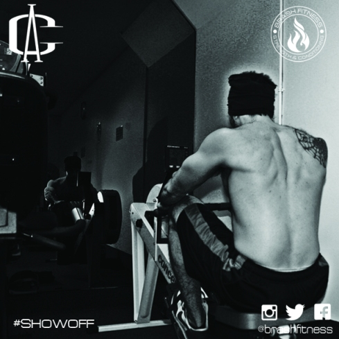 ac rower instagram